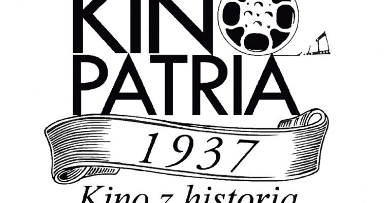 Kino Patria. Kino z historią.