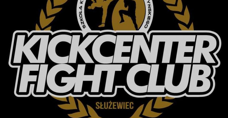 Kick Center Fight Club Służewiec