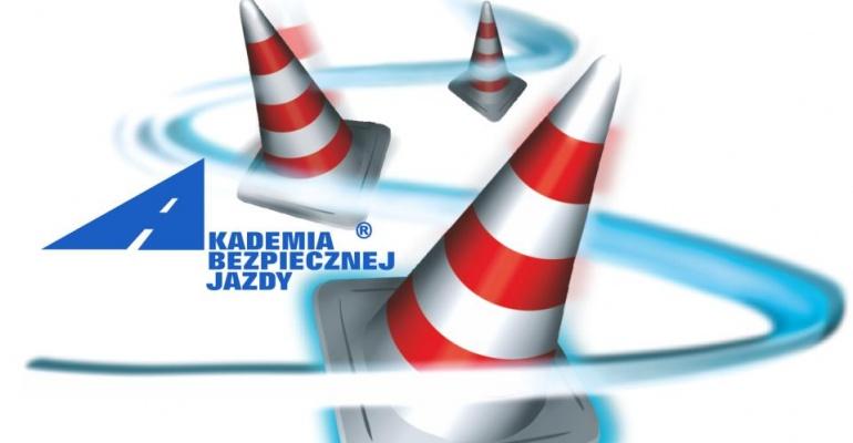 Akademia Bezpiecznej Jazdy - ul. Muszkieterów 43 w Warszawie.