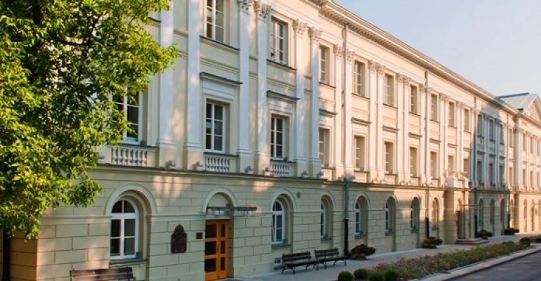 Uniwersytet Warszawski - Wydział Nauk Ekonomicznych