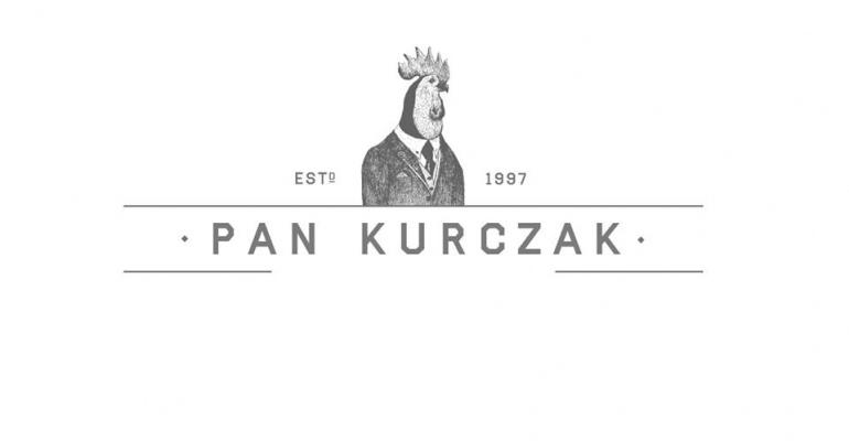 Pan Kurczak