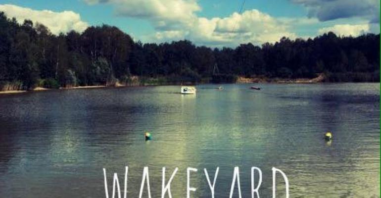 Wakeyard Kąck