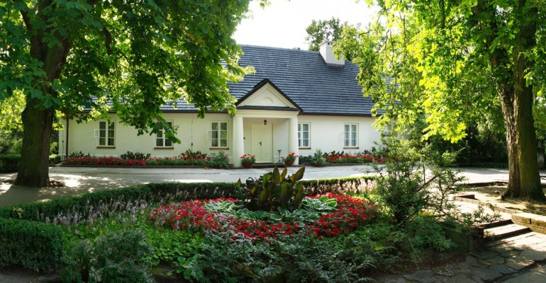 Muzeum Fryderyka Chopina w Żelazowej Woli
