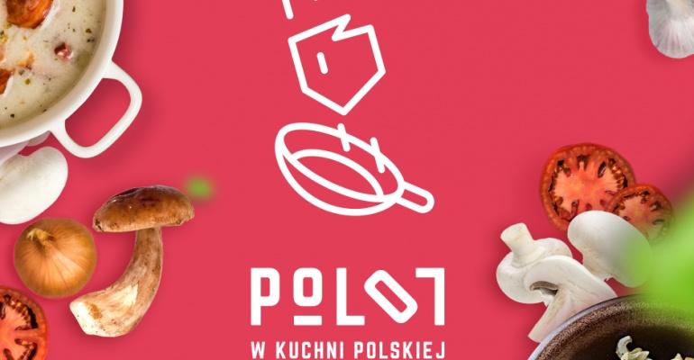 Polot w kuchni polskiej