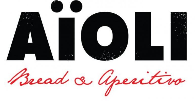 AïOLI Bread&Aperitivo