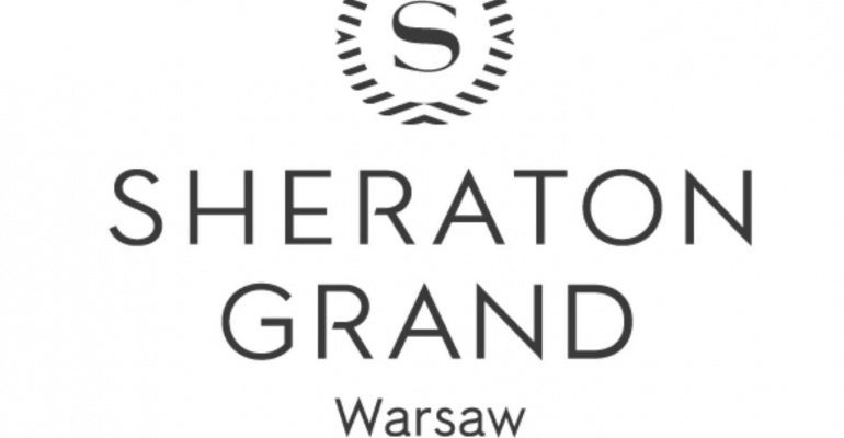 Sheraton Grand Warsaw