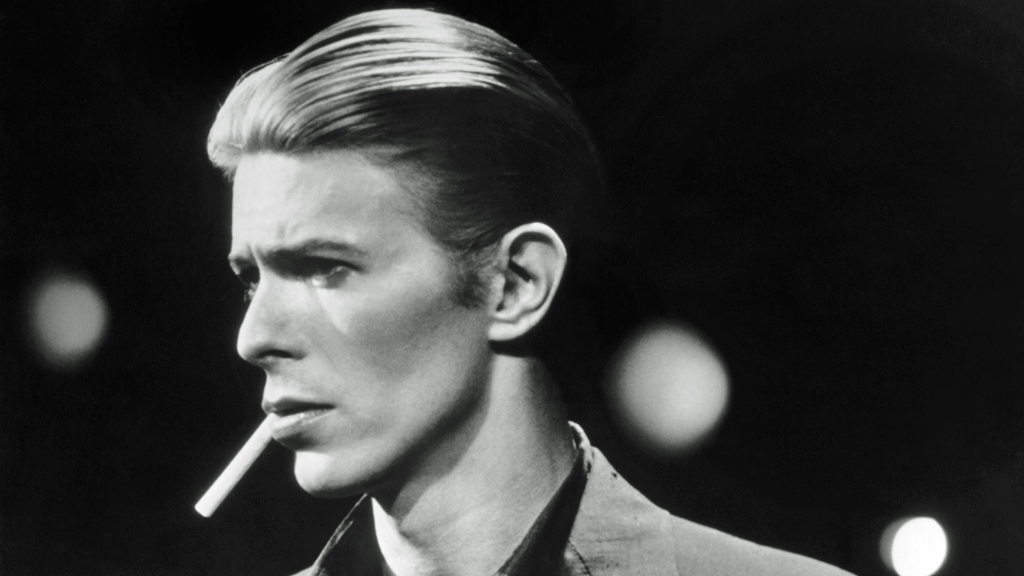 David Bowie, David Bowie died, playlista, Blackstar, 2016, news, music 2016
