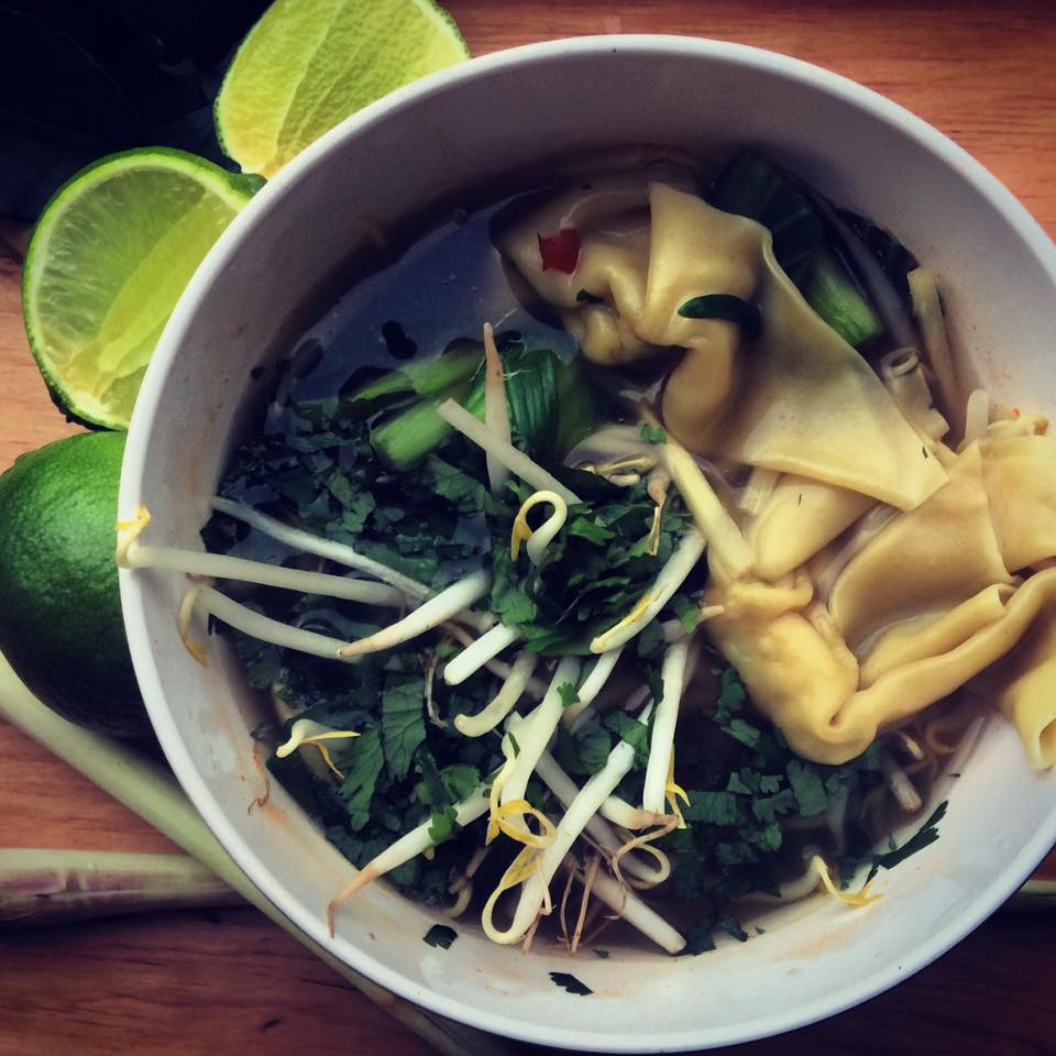 Najlepsze Tajskie Jedzenie W Warszawie Mówią Na Mieście